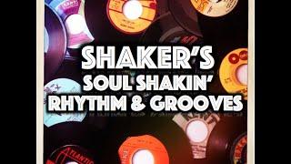 Bob & Earl Harlem Shuffle Instrumental