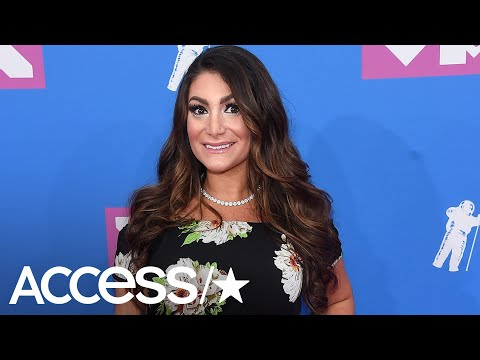Deena Cortese Gets Mom-Shamed For Baby's Coming Home Outfit | Access Mp3