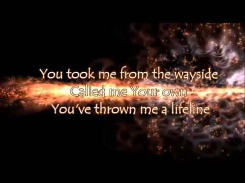 Hillsong Young And Free Lifeline (Lyric Video)