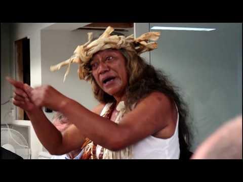 Ma'u Henua Noticias - Repatriación Rapa Nui 2018