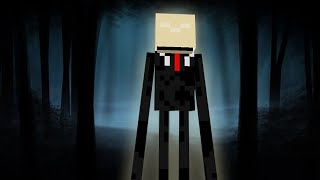 SLENDER! (Interactive Roleplaying) w/ GizzyGazza (Minecraft) #1