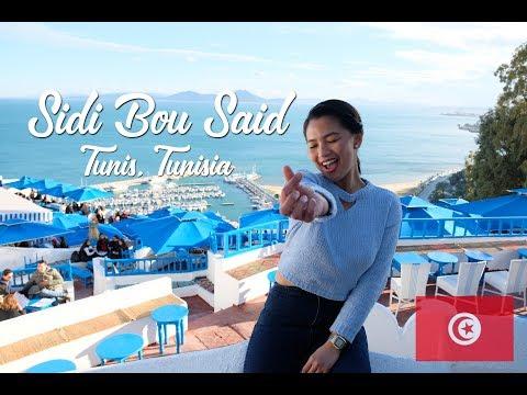 Best of Sidi Bou Said, Carthage, Tunis Tunisia