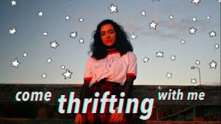 COME THRIFTING WITH ME VLOG | #2