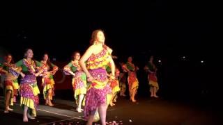 5. Kültür ve Sanat Şenliği -  Roman Dansları Ekibi