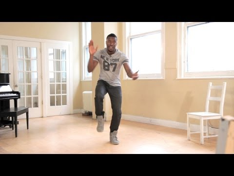 How To Do 3's, 4's, 5's & 6's | Step Dance