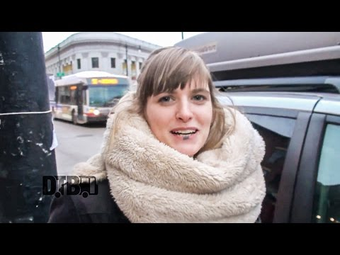 And The Kids - BUS INVADERS Ep. 1010