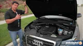 Audi-Q5-210 2012 Audi Q5