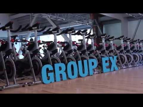 CSUSB Rec Sports Group Ex