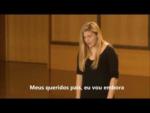 louane je vole dublado portugu s youtube. Black Bedroom Furniture Sets. Home Design Ideas
