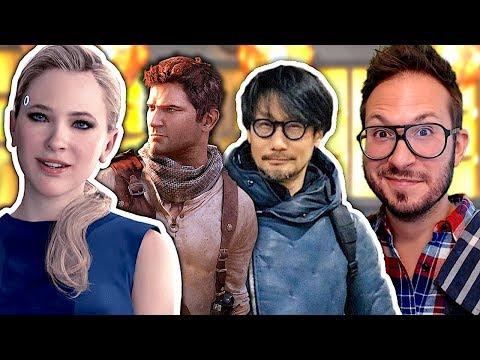 Alerte à la bombe chez Infinity Ward (COD), Dislike historique sur YouTube, Detroit au sommet