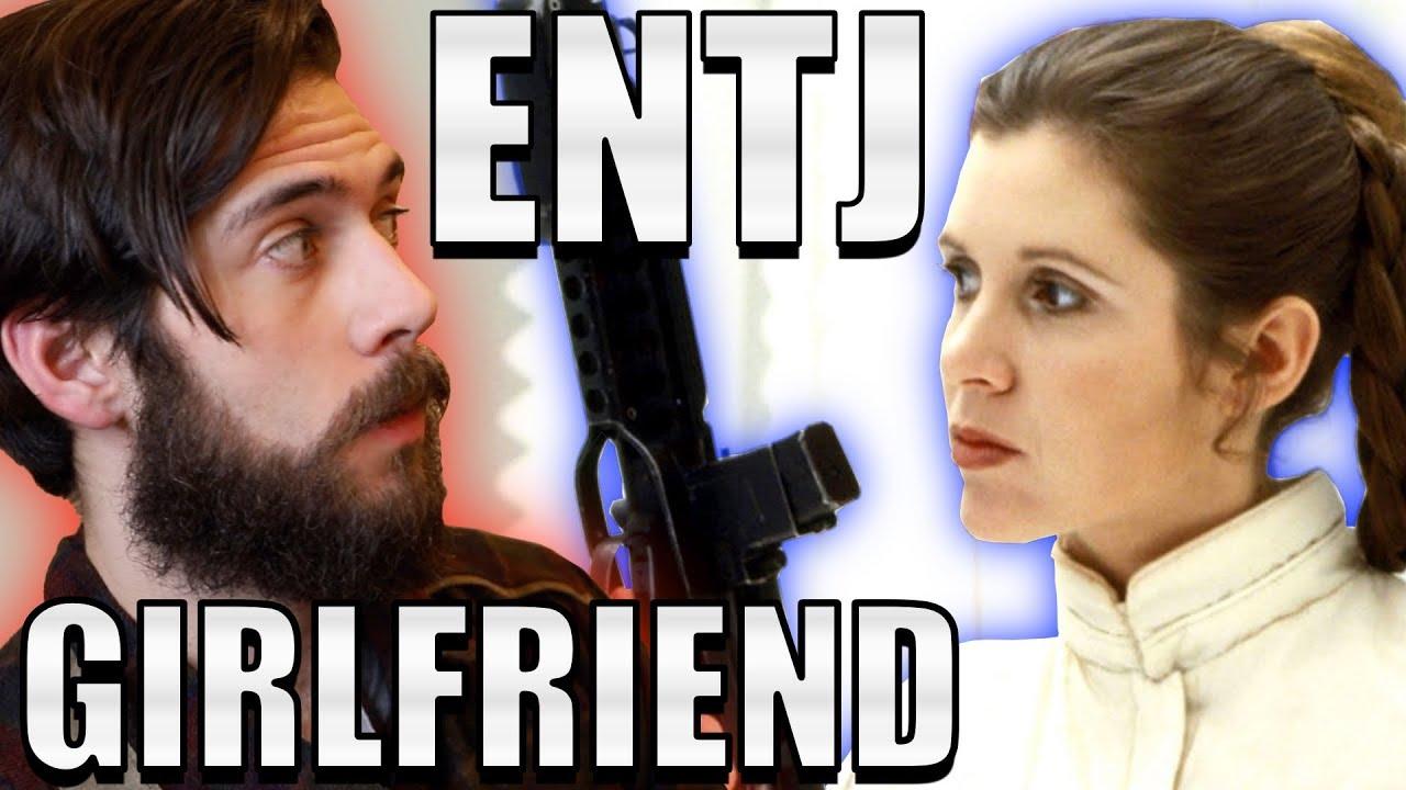 ENTJ Girlfriend: NO FEELINGS ALLOWED