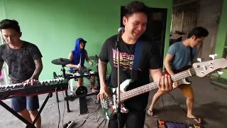 Kahit ayaw mo na by this band (cover) Plethora