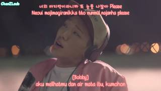 Download Video iKON - Airplane (Indo Sub) MP3 3GP MP4