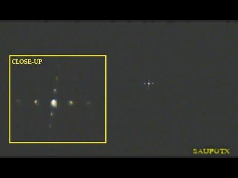 nouvel ordre mondial | UFO over San Antonio,Texas, USA - November 1, 2018