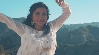 Tu Cheez Badi Hai Mast Mast | Shape Of You  | Vidya Vox Cover - YouTube 2019