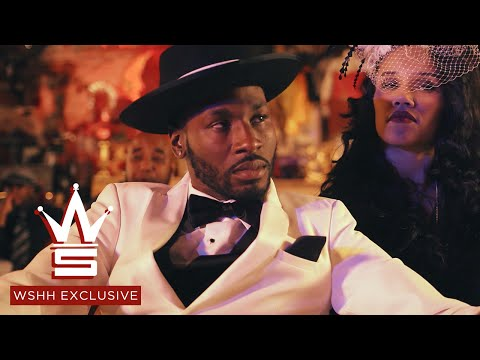 "Bankroll Fresh ""Poppin Shit"" (WSHH Exclusive - Official Music Video)"