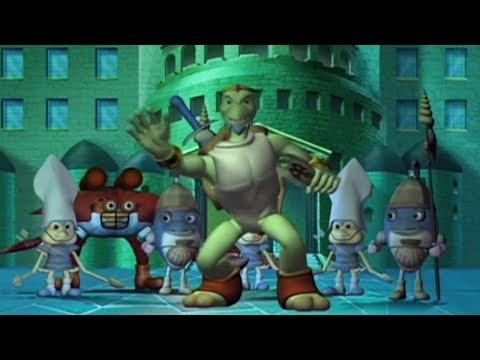 turtle-hero:-l'aventure-fantastique-|-le-film-pour-les-enfants-|-en-français