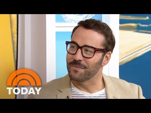 Jeremy Piven: 'Entourage' Movie Needed R Rating | TODAY