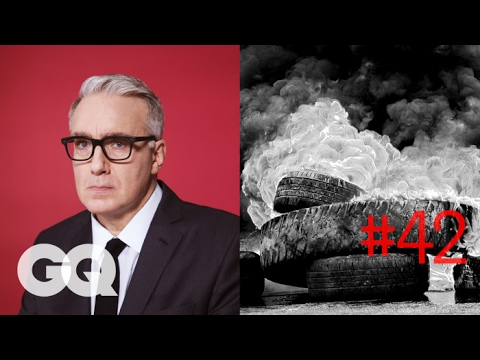 The Russian Developments That Matter Most | The Resistance with Keith Olbermann | GQ