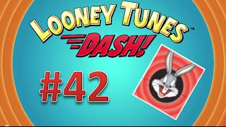 Looney cards location in level 42. Looney Tunes Dash! Gameplay Leve...