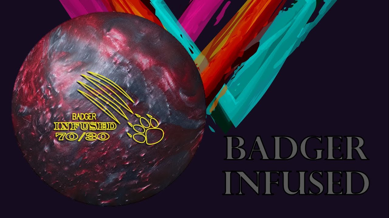 13lb 900 Global AFTER DARK HYBRID Reactive Bowling Ball