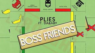 """Popular Plies ft. DaBaby - """"Boss Friends"""" (Official Music Video) Related to Songs"""