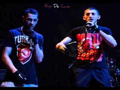 HAYDAR(Qaïda) NARKO - Freestyle Rapta 2013 AMINA KOYDUM RECORD'z