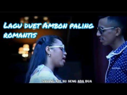 Lagu Ambon Terbaru 2019 Duet (TETAP SETIA) Ciptaan. Leopold Parinussa