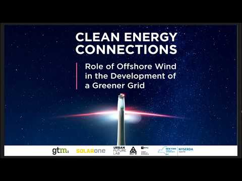 Role of Offshore Wind in the Development of a Greener Grid