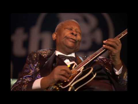 B B King To Know You Is To Love