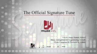 The Official Signature Tune (Muze AVL)