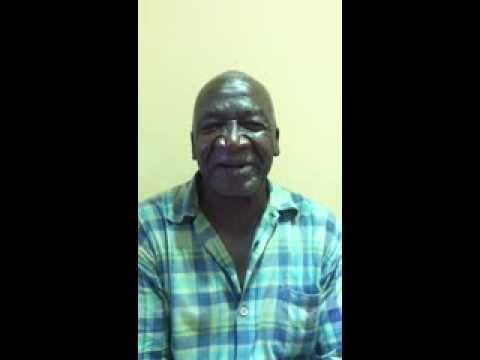 Liberia's Mr Solar - Thomas Kpoto