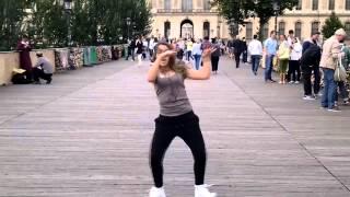 Trevor Jackson - Me Likey - Dance ( by Malya )