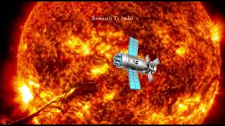 ISRO चला सूरज को छूने| Aditya - L1 First Indian mission to study the Sun|Facts About Sun| Aditya l1
