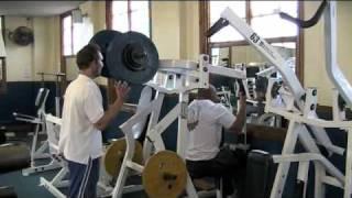 High Intensity 5-Minute Miracle Workout Arthur Jones