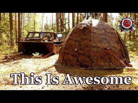 Most Versatile 4 Seasons Tent 2019 For Expeditions And Casual Camping