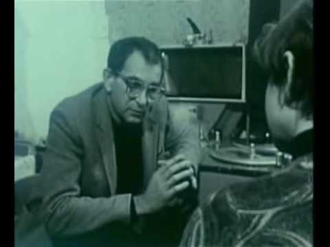 """Różne przypadki - o filmie K. Kieślowskiego """"Przypadek"""" min. H. Krall, B. Linda (1/3)"""