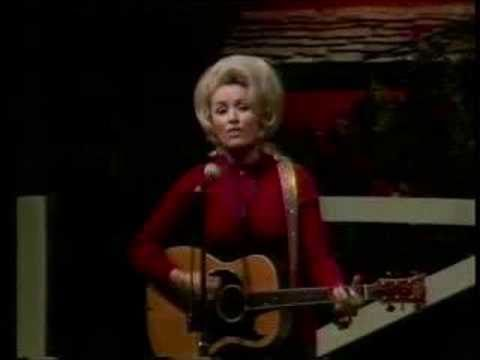 GOLDEN STREETS OF GLORY BY DOLLY PARTON.wmv