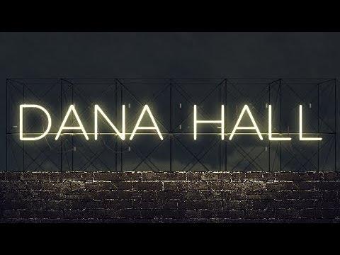 Episode 4 - Dana Hall