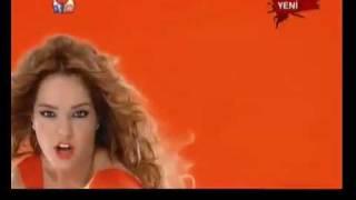 Bengü  IKI MELEK Klip 2009
