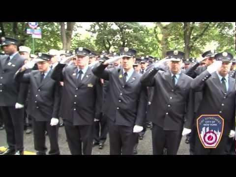FDNY Memorial Day 2012