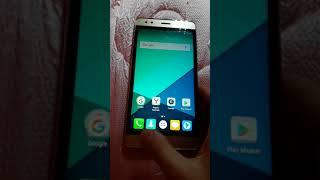 мобильный телефон Micromax Bolt Q397 обзор