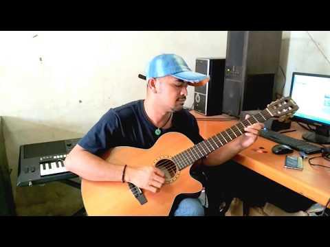 Waren Sihotang PARSOBANAN-Lagu Batak Instrumental (gitar Cover)