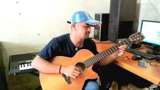 Waren sihotang PARSOBANAN-Lagu batak instrumental (gitar cover) - Stafaband