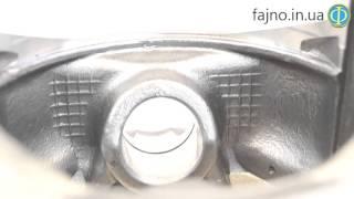 Поршневой комплект на двигатель 13 л.c. 188f gx390(, 2016-02-16T12:45:12.000Z)