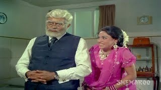 Naya Din Nai Raat - Part 5 Of 13 - Sanjeev Kumar - Jaya Bhaduri - 70s Bollywood Movies