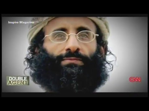 Double Agent: Inside al Qaeda for the CIA (2014)