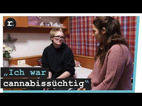 Suchtklinik Wegen Cannabis | Reporter