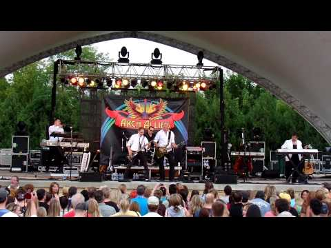 Arch Allies 1-Mankato Rib Fest 2014-Saturday