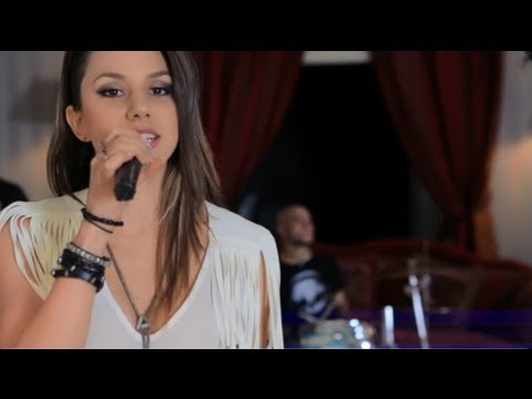 Taylor Swift - I Knew You Were Trouble (AURORABRIVIDO rock cover) on iTunes
